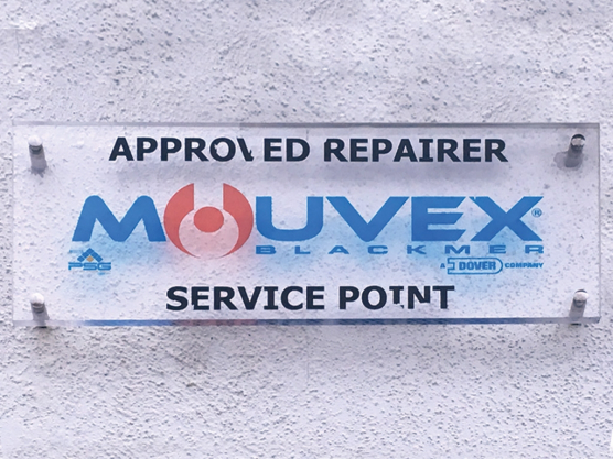 Mouvex Service Point